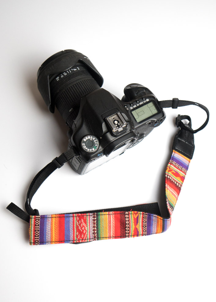 Awesome Adventure Camera Straps Awesome Adventure Chick